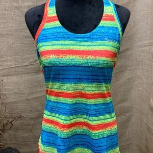 Saucony Athletic Tank Top